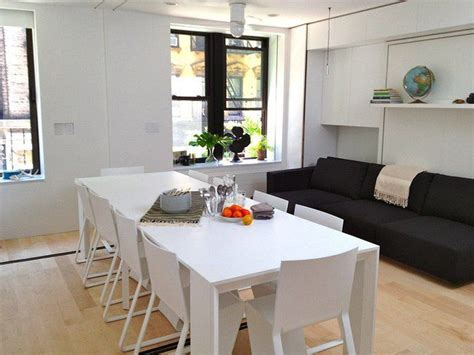 Touring Graham Hill's LifeEdited Apartment : TreeHugger