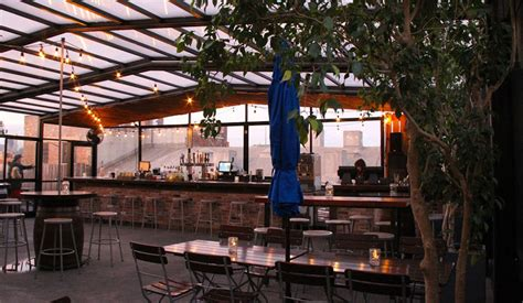 top bars in brooklyn best rooftop restaurants and bars in brooklyn 2017