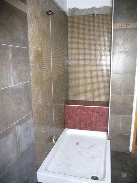 doccia muratura doccia con seduta in muratura te97 187 regardsdefemmes