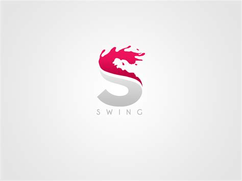 design free modern logo bold modern logo design for swing by gulduk design 962459