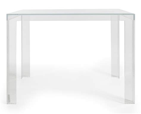 tavolo kartell invisible kartell invisible table 5070 tavolo