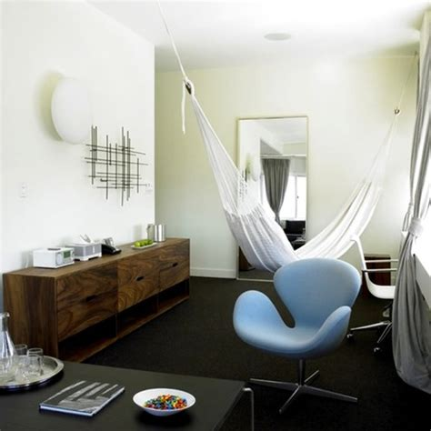 how to put a hammock in a room how to install a hammock in your room