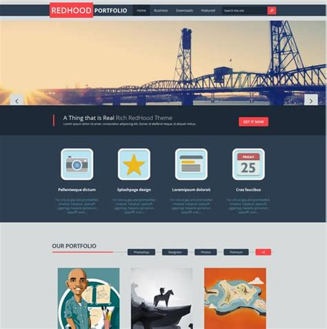 Free Blogger Templates For Commercial Use | 35 best business blogger templates free 2014