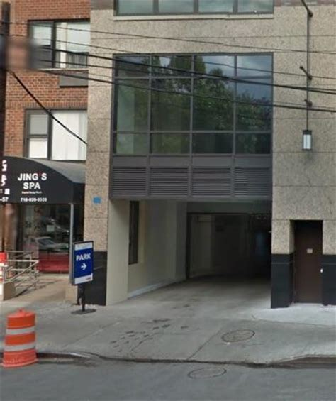 Flushing Parking Garage by Hyatt Place Flushing Parking Lga Laguardia Reservations