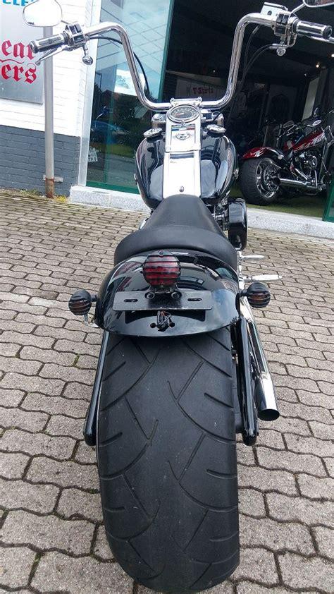 Motorradhandel N Rnberg by Harley Davidson Felgen Umbau Motorrad Bild Idee