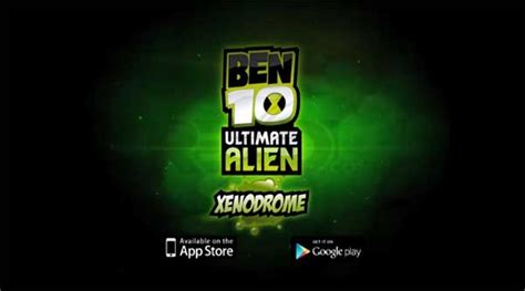 download game android ben 10 xenodrome mod ben 10 xenodrome 1 2 7 apk mod money for android