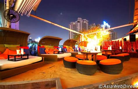 roof top bars in bangkok nest rooftop bar in bangkok bangkok com magazine