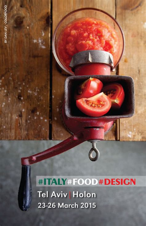 Bologna Business School Mba Food And Wine by Holon Design Week 2015 Food For Thoughts Bbs