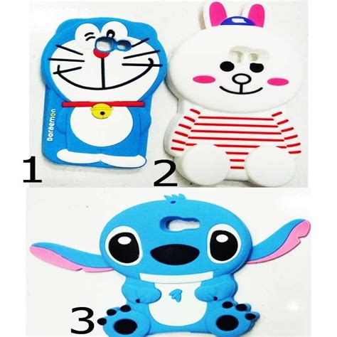 Softcase For Samsung J5 jual soft caracter softcase silicon samsung j5 2017