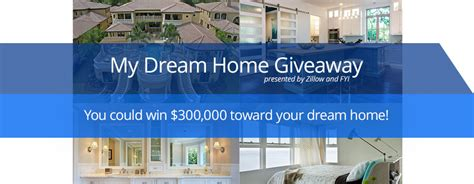zillow home design sweepstakes win 300 000 toward the home of your dreams zillow blog