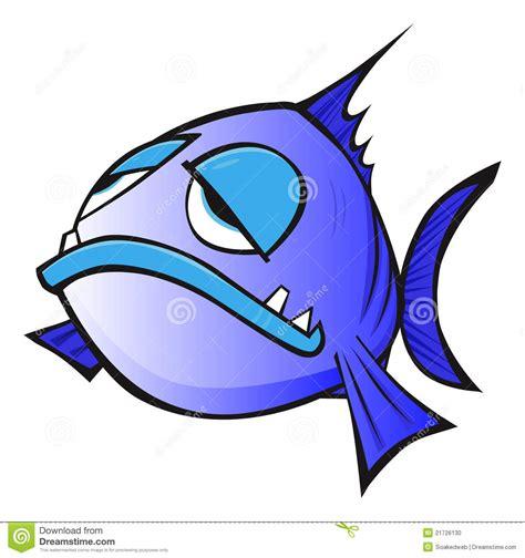 clipart divertenti pesci divertenti illustrazione di stock illustrazione di