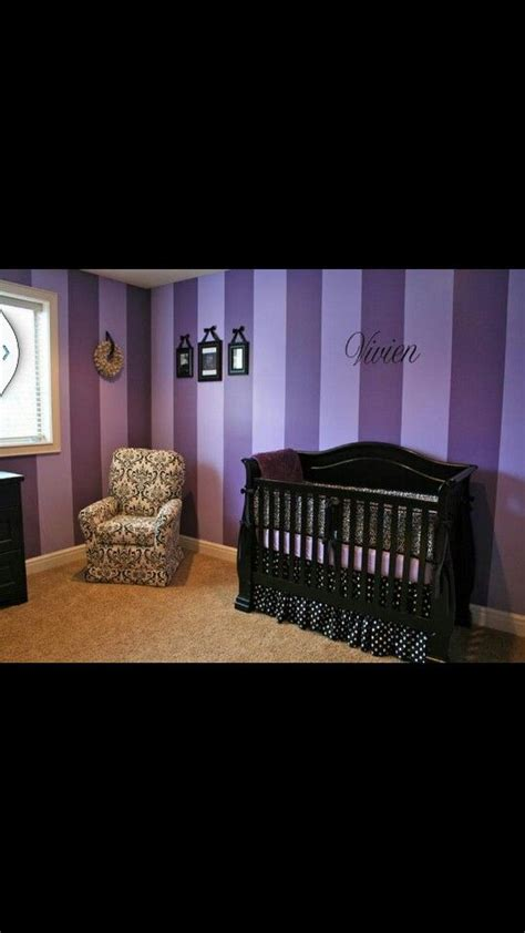 pink and purple bedroom walls 25 best ideas about purple striped walls on pinterest