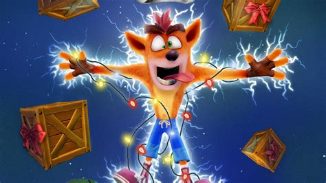 Crash Bandicoot N Sane Trilogy Game Wallpaper #43510