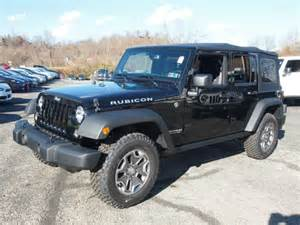 2014 jeep wrangler unlimited rubicon in slatington pa new