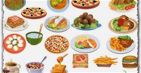 membuat roti bakar dalam bahasa inggris daftar daftar hal hal yang berkaitan dengan makanan dan