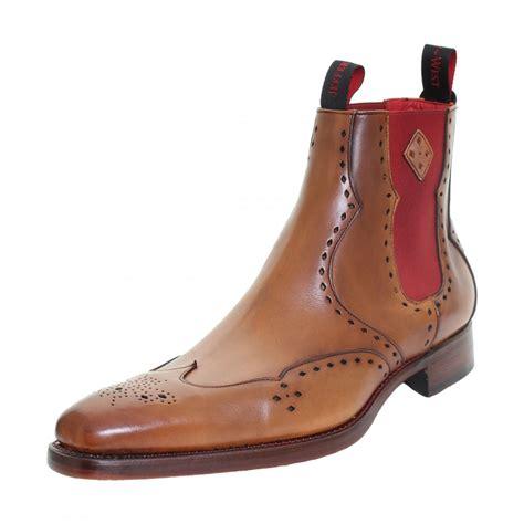 jeffery west novikov mens chelsea boot footwear