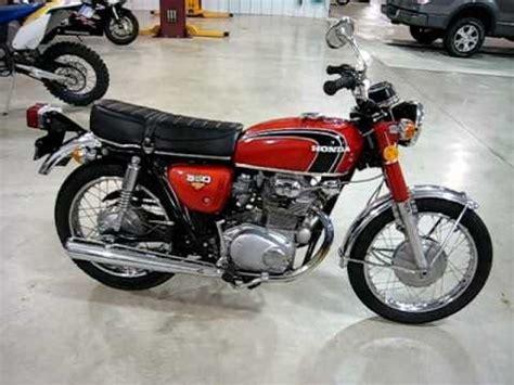 buy 1974 honda cb 350 classic vintage on 2040 motos vintage 1972 honda cb350 cb 350