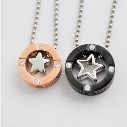 Kalung Baja Putih Anti Karat 4mm kalung rounded necklace cincin