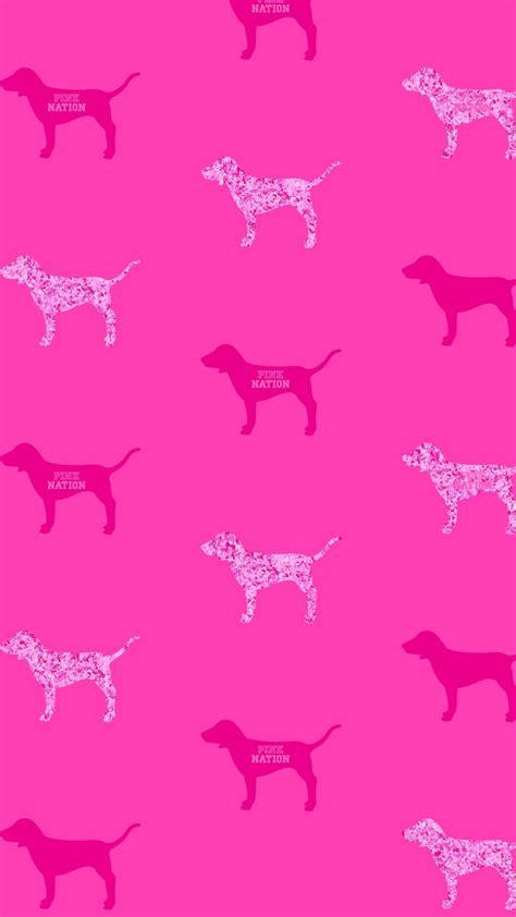 vs pink background secret pink vspink print wallpaper iphone