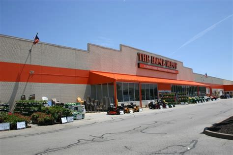 the home depot edwardsville il
