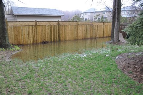 drainage solutions for backyards hillsboro drainage system contractor yard drainage systems