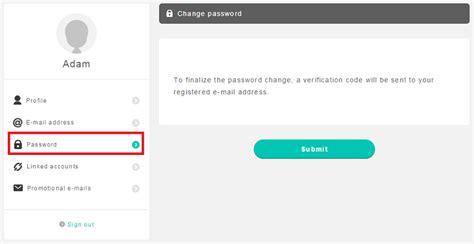 resetting nintendo id password nintendo account overview faq nintendo support