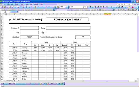 timesheet calculator template best resumes