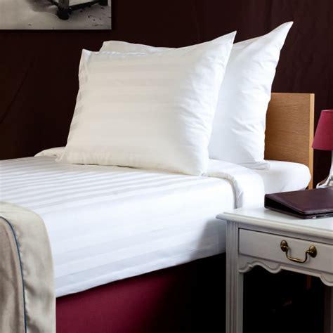 satin stripe bed linen duvet cover 150 230 cm satin stripe 3 cm hotellitarbed