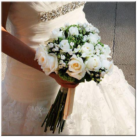 ramos de novia ikebana flores