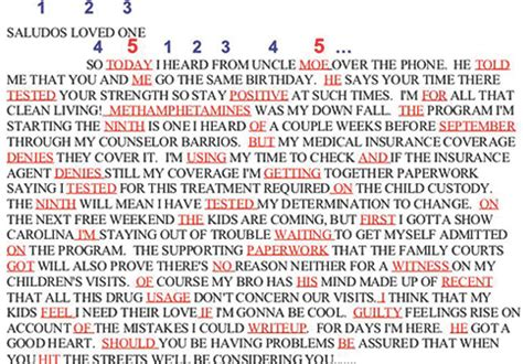 letter codes breaking codes to stop crime part 1 fbi