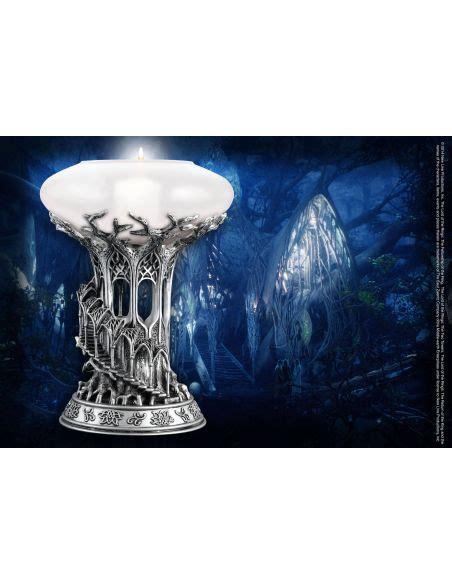 candelabro juego candelabro de l 243 rien el se 241 or de los anillos