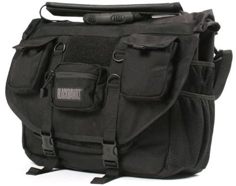 Terlaris Spesial Blackhawk Tactical blackhawk advanced tactical briefcase ceo special fully stocked at lapolicegear