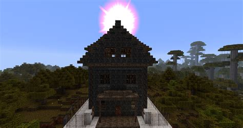 minecraft haunted house silent hill haunted house minecraft by red xuchilbara on deviantart