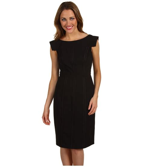 black dresses for black sheath dress dressed up
