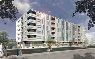 Multi Family Apartment Plans istanbul apartments building turkey residential