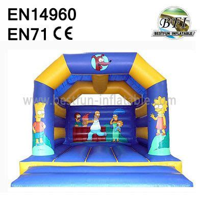 backyard bouncers inflatable backyard bouncers for adult manufacturer supplier
