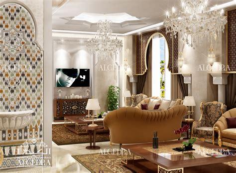 Islamic Interior Design Modern Islamic Designs By Algedra