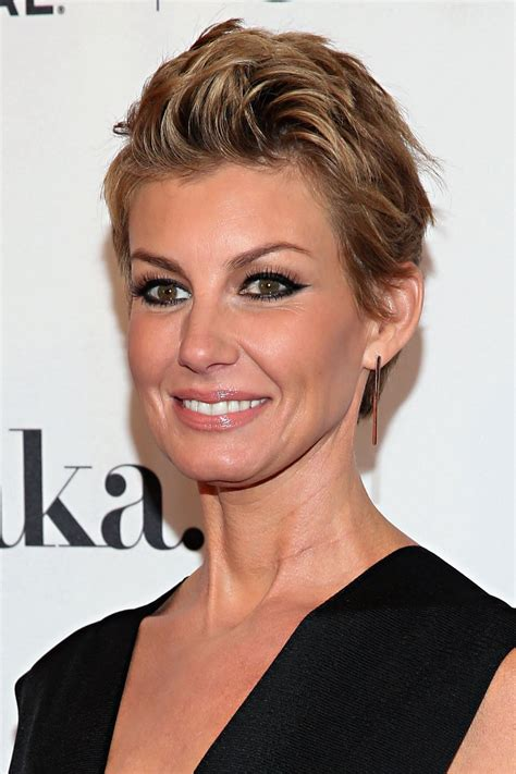 faith hill short hair 2015 top people faith hill