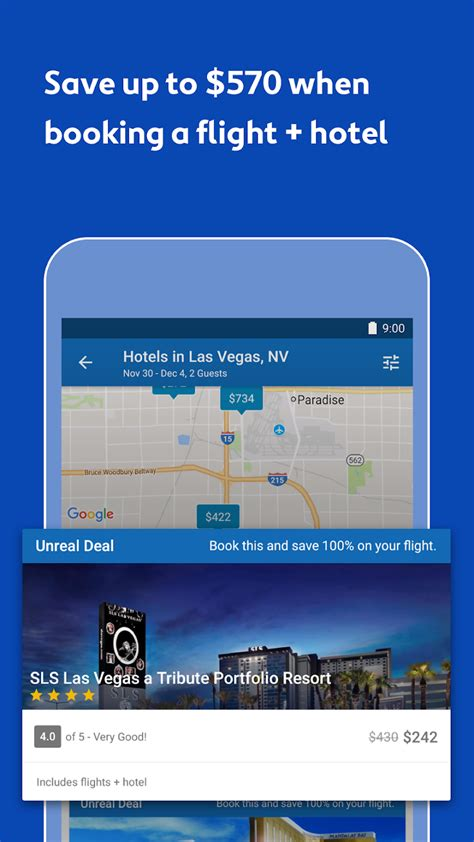 expedia hotels flights cars mod unlimited android apk mods