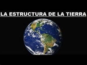 imagenes insolitas de la tierra las capas del planeta tierra youtube