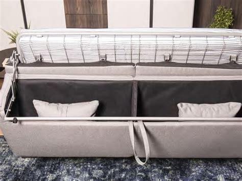 divani letto pronta consegna divano letto bracciolo stondato serie pronta consegna