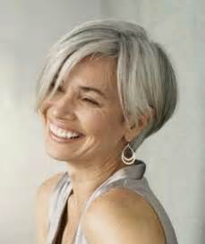 gray hairstyles in 15 hairstyles for short grey hair short hairstyles 2016