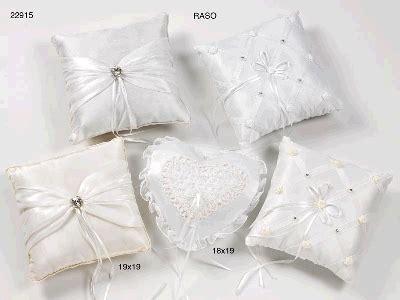 cuscini fedi nuziali cuscini per fedi confetteria dossena