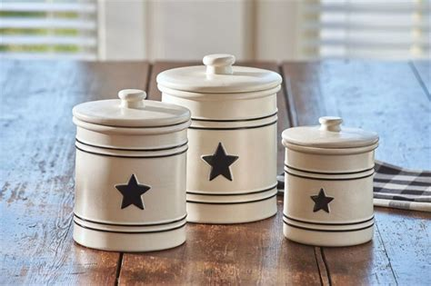 country canister sets for kitchen 1000 ideas about canister sets on canisters
