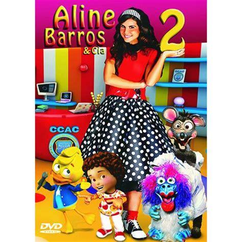 aline barros e cia 2 danca do quaquito clipe oficial dvd aline barros aline barros cia 2 merci disco