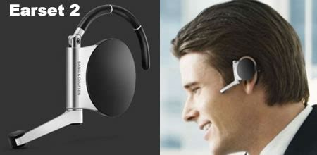 Earset 2 From Olufsen by Olufsen Earset 2 And Earset 3
