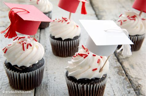 Cupcake Topper New Year Season S Greetings Bulat 5 Cm Topper Cup Cake graduation cap cupcake toppers family crafts