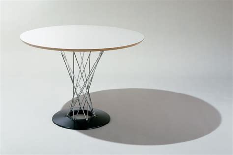knoll cyclone dining table modern dining tables by vastu