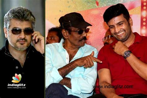 malayalam actor ganapathi and family quot goundamani is like ajith quot santhanam kannada movie news