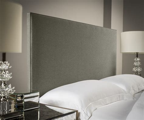 New From Anthropologie Make A Bedhead by Plain Upholstered Headboard Upholstered Headboards Fr Sueno